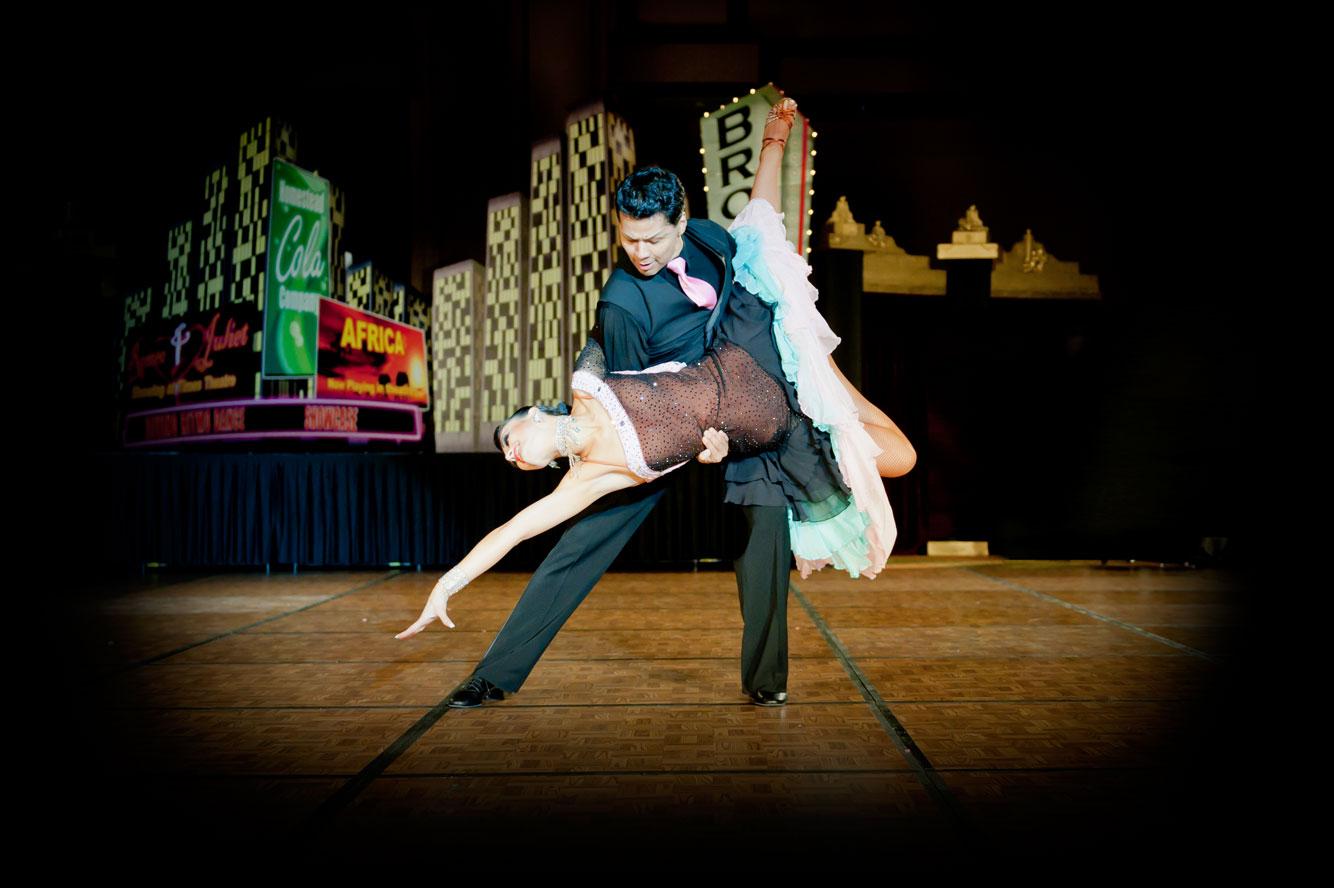 About Us | Aloha Dancesport Center